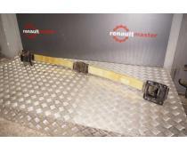 Ресора пластикова Renault Master (Opel Movano,Nissan Interstar) 1998-2010 Б/У image 1