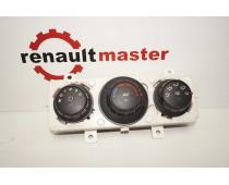 Регулятор пічки з кондиціонером Renault Master 2.3 (Movano,NV 400) 2010- Б/У image 1