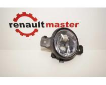 Фара протитуманна передня ліва Renault Master III Б/У image 1 | Renaultmaster.com.ua