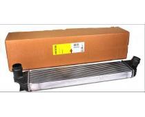 Радіатор охолодження повітря Renault Мaster III 2.3 2010- NRF image 1
