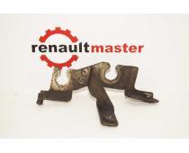 Кронштейн кріплення тросів КПП Renault Trafic (Vivaro,Primastar) 2001-2006 Б/У image 1