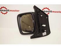Зеркало наружное Renault Trafic 2014 левое OE Б/У image 1