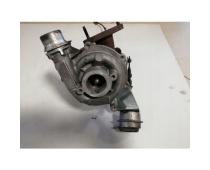 Турбіна Renault Master без водяного охолодження 2.3 74/92 кВт (Movano,NV 400) 2010- Б/У image 1