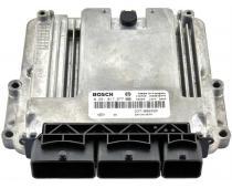 Блок управління двигуном комплектний Renault Master 2.3 (150) (Movano,NV 400) 2010- Б/У image 1