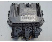 Блок управління двигуном комплект 3.0 DCI Renault Master (Movano,Interstar) 2007-2010 Б/У image 1