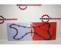 Прокладка масляного піддону Renault Kangoo 1.5 Corteco image 1