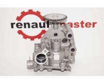 Насос масляний Renault Trafic 2.0 OE image 1 | Renaultmaster.com.ua