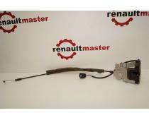 Замок задних дверей центральный Renault Master 2.3 (Movano,NV 400) 2010 - Б/У image 1