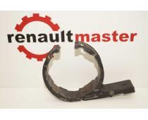 Кріплення бачка гідропідсилювача Renault Master 2.3 (Movano,NV 400) 2010- Б/У image 1