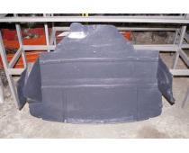 Захист пластик Renault Master після 2010 image 1 | Renaultmaster.com.ua