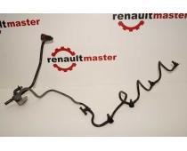 Трубка обратки з форсунок 2.5 DCI Renault Master/Trafic (Movano, Interstar) 2003-2010 Б/У image 1