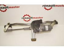 Трапеція двірників комплектна Renault Trafic 1.6 Б/У image 1 | Renaultmaster.com.ua