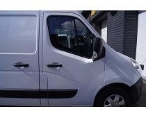 Двері передні праві комплектні Renault Master 2.3 (Movano,NV 400) 2010- Б/У image 1