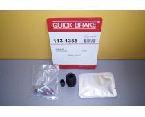 Ремкомлект тормозного суппорта Renault Master Quick Brake задний