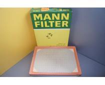 Фильтр воздуха Renault Мaster Mann 3.0