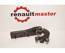 Ролики бокових дверей середні Renault Master 2.3 (Movano,NV 400) 2010- Б/У image 1