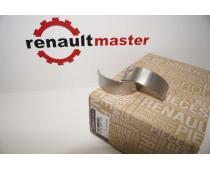 Вкладиши коренные (комплект) 2.5 Renault Master/Trafic II OE стандарт image 1 | Renaultmaster.com.ua