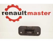 Направляющая боковых дверей пластиковая Renault Trafic 2001 - Б/У image 1 | Renaultmaster.com.ua