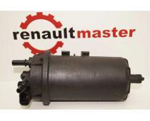 Корпус паливного фільтра Renault Master 2,5 (Movano,Interstar) 2004-2010 Б/У image 1