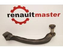 Ролик бокових дверей верхній правий Renault Trafic (Vivaro, Primastar) Б/У image 1