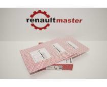 Комплект поршневых колец MAHLE Renault Master image 1