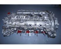 Клапанная крышка с розпредвалами 2.0 (старая) Renault Trafic (Vivaro, Primastar) 2006-2009 Б/У image 1