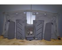 Потолок комплектний Renault Master 2.3 (Movano,NV 400) 2010- Б/У image 1