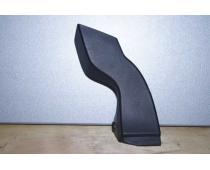 Декор на завіси капота правий Renault Master 2.3 (Movano,NV 400) 2010- Б/У image 1
