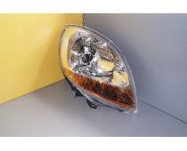 Фара Renault Kangoo TYC 2004-2006 права