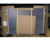 Радіатор кондиціонера Renault Trafic 1.9 Thermotec image 1