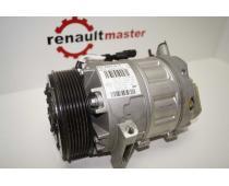 Компрессор кондиционера Renault Master 2.3 (Movano,NV 400) 2010-