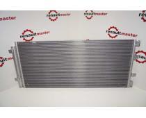 Радиатор кондиционера Renault Master 2.3 с 2010 - PL