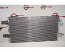 Радиатор кондиционера Renault Trafic 2.5 01 - THERMOTEC