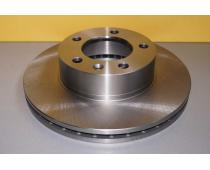 Тормозной диск перед MEYLE 98 - R16 (305,5x28)