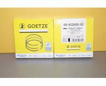 Комплект поршневих кілець Renault Trafic 2.0 Goetze стандарт image 1 | Renaultmaster.com.ua