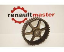 Шестерня ТНВД Renault Trafic (Vivaro, Primastar) 1.9 Б/У image 1