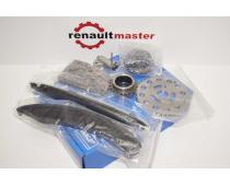 Комплект цепа ГРМ Renault Trafic 2.0 SKF image 1 | Renaultmaster.com.ua