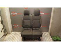 Сидіння пасажирське подвійне Renault Trafic 1.6 image 1 | Renaultmaster.com.ua