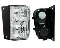 Ліхтарик заднього ходу правий Renault Trafic (Vivaro, Primastar) OE image 1 | Renaultmaster.com.ua