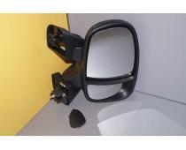 Дзеркало зовнішнє Renault Trafic II 2001-2012 праве+електропривод ViewMax image 1 | Renaultmaster.com.ua