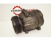 Компресор кондиціонера Renault Trafic (Vivaro, Primastar) 1.9 Б/У image 1