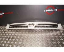 Решітка радіатора Nissan Interstar 2004-2010 Б/У image 1