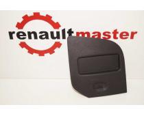 Сигналізатор не пристібнутого ременя безпеки Renault Master 2.3 2010- Б/У image 1 | Renaultmaster.com.ua