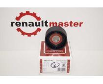 Ролик генератора натяжной Renault Trafic 2.0 Caforro с кондиционером image 1 | Renaultmaster.com.ua