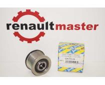 Шкив генератора 7PK +A/C Renault Mater 2.5 SNR