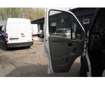 Двері передні ліві комплектні Renault Master (Movano,Interstar) 2003-2010 Б/У image 1