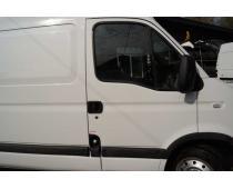 Двері передні праві комплектні Renault Master (Movano,Interstar) 2003-2010 Б/У image 1