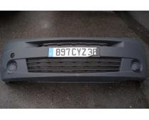 Бампер передний Renault Master (Interstar) 2007-2010 Б\У