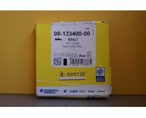 Комплект поршневых колец Renault Kangoo 1.5 Goetze