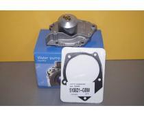 Водяной насос Renault Trafic/Opel Vivaro 1.9 dCi 01 - SKF